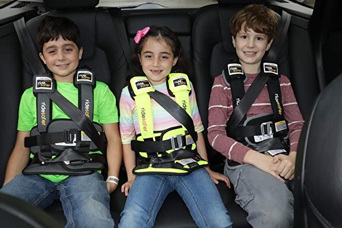 Ride Safer vest