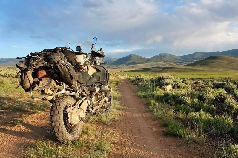 Packing for Your Motorcycle