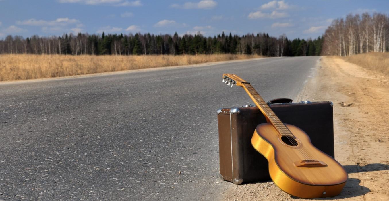 best travel acoustic guitar