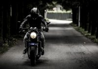 best prayers for motorcycle riders